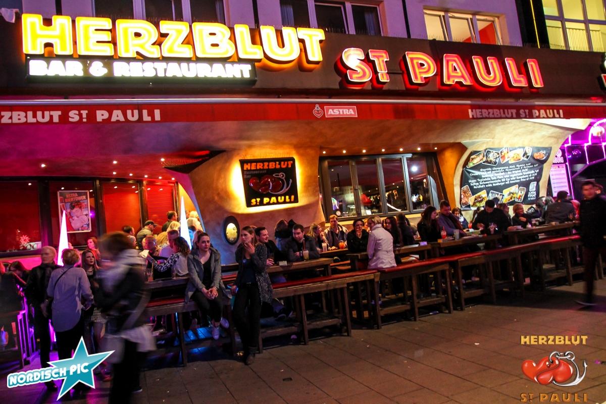 Herzblut St Pauli